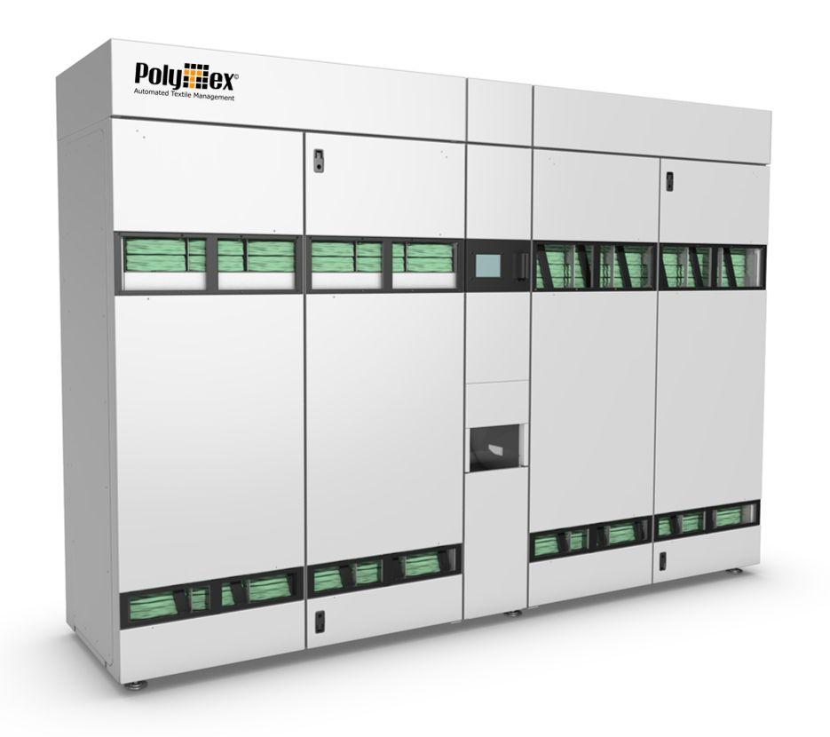 ... de fardamentos individualizados é a solução ideal para um serviço de  24horas 1acd675c107e5